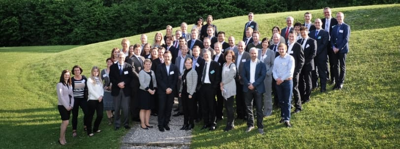 Coprocess User Group Meeting 2014 Participants