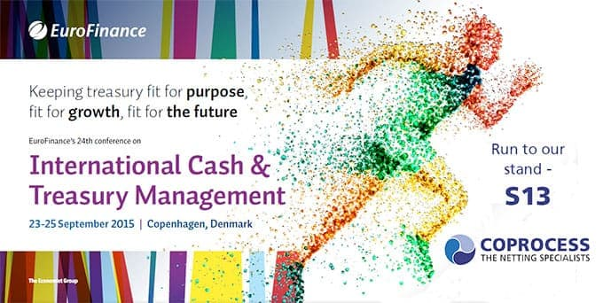 Eurofinance International Cash & Treasury Management Conference